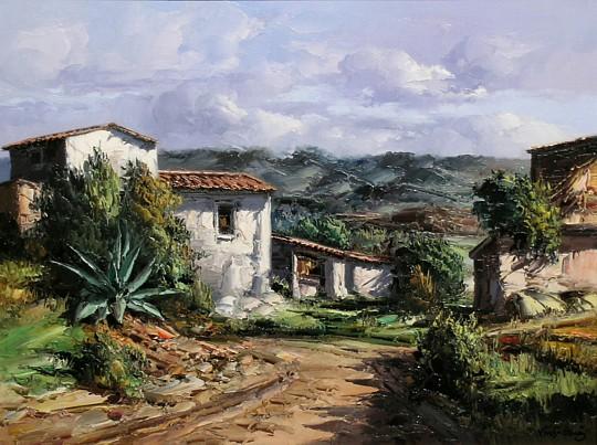 Casas en las montanas by - Casas en montanas ...